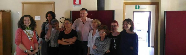 Le metastatiche incontrano il grande ricercatore Mauro Ferrari a Bologna
