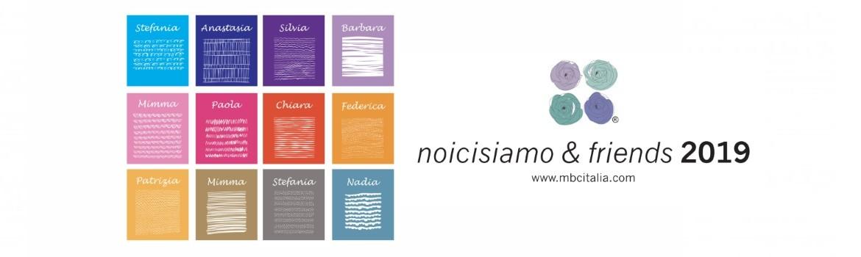 II edizione Calendario Noicisiamo&Friends