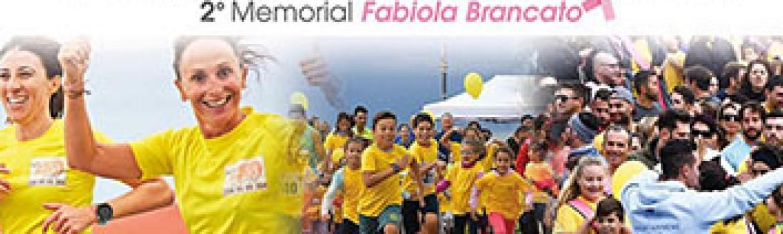 Corri per Fabiola 29 settembre